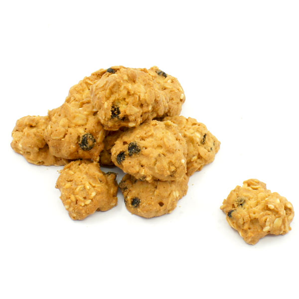 TF1003 – Oatmeal Raisin Cookies